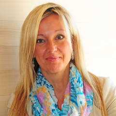 Sonja Schantini